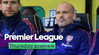 Thursday's Premier League tis including predictions and best bets