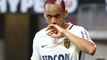 Fabinho could be tempted by a move to Old Trafford