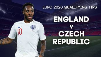 Sporting Life's England v Czech Republic preview