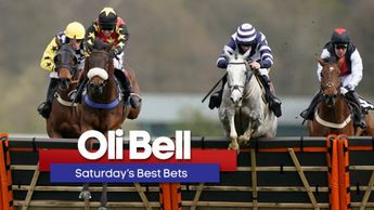 Oli Bell picks out his weekend fancies
