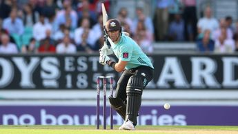 Kevin Pietersen of Surrey