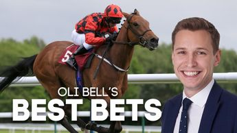 Oli Bell's latest weekend selections