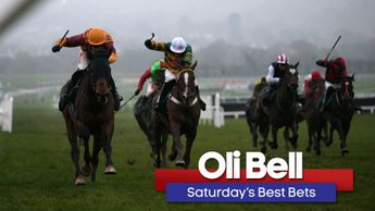 Oli Bell picks out his best bets
