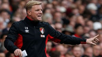 Eddie Howe's Bournemouth can start moving in the right direction on Friday