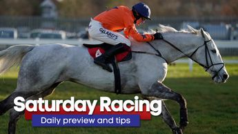 Check out the latest in-depth racing preview