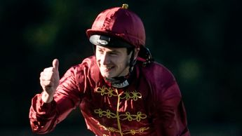 Jockey Oisin Murphy