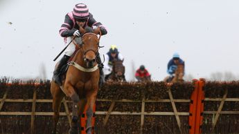 Nayati strikes at Newbury