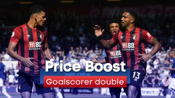 Check out the latest Sporting Life Price Boost