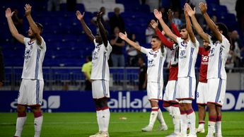 Lyon featured in the Sky Bet punter's mega accumulator