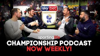 Download for Free our latest Sky Bet Championship Podcast