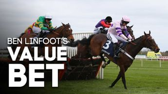 Check out Ben Linfoot's selections for Saturday's racing