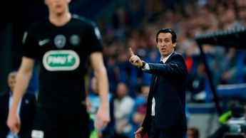 Unai Emery: Set for Arsenal according to reports