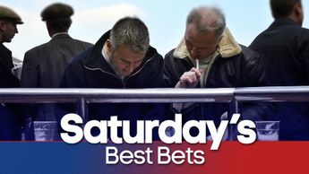 The Sporting Life team provide their free tips for Saturday's action across a range of sports