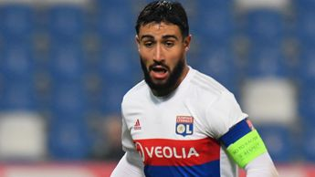 Nabil Fekir: Number one target for Arsenal