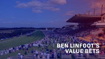 Check out Ben Linfoot's latest big-priced selections