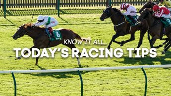 Check out our latest daily tipping preview