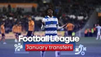 We look at some of the potential January transfers to the Premier League
