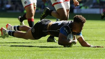 Anthony Watson should be fit for Bath