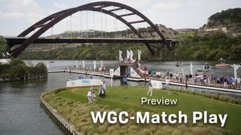 Check out Ben Coley's selections for the WGC-Match Play