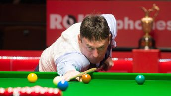 Jimmy White (Picture: ROKiT World Seniors Championship)