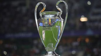 UEFA Champions League: Real Madrid will be hoping to win the trophy for a fourth successive year
