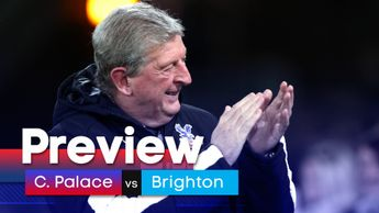 We preview the M23 derby: Crystal Palace v Brighton in the Premier League