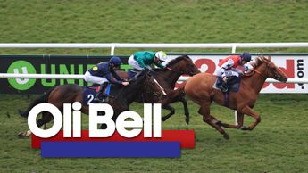 Oli Bell's Saturday Best Bets
