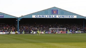 Carlisle's Shaun Miller could be banned