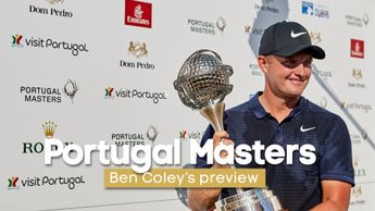 Check out our tips for the Portugal Masters...