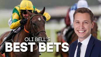 ITV Racing's Oli Bell marks your card for the Saturday action
