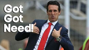 Who will Arsenal boss Unai Emery sign for Arsenal this summer?