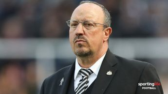 Rafa Benitez may have to sell to buy this summer