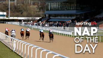 The latest Nap runs at Wolverhampton