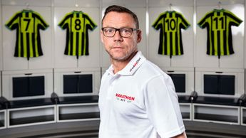 Paul Dickov reflects on Manchester City's famous play-off victory over Gillingham