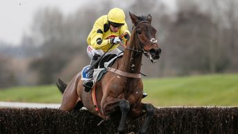 Acting Lass: Fancied to keep up winning run