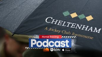 The latest Sporting Life Racing Podcast
