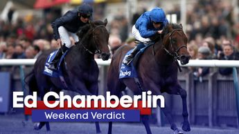 Ed Chamberlin reflects on a dramatic weekend at Newmarket