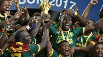 Cameroon: African champions