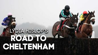 Altior won again but was the manner of his triumph a concern?