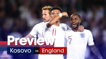Check out our preview & best bets for Kosovo v England in their final Euro 2020 qualifier