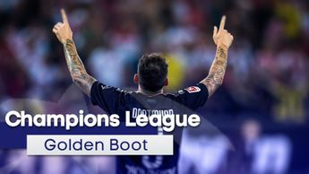 Our best bets for the Champions League top goalscorer market