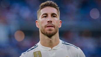 Sergio Ramos: The 32-year-old wanted to have his say on Jurgen Klopp