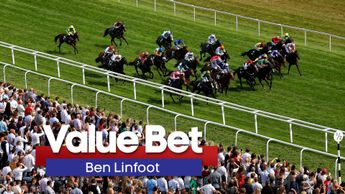 Check out Ben Linfoot's latest selections