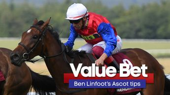 Don't miss Ben Linfoot's latest preview