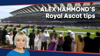 Alex Hammond brings you her best bets for Royal Ascot