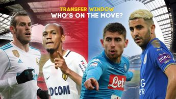 We look at the odds on which big transfers could happen this summer