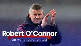 Robert O'Connor takes a look at Manchester United