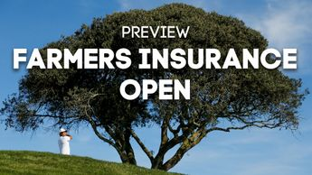 Ben Coley's Farmers Insurance Open preview