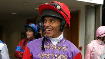 Sean Levey is backed to ride a winner for The Queen