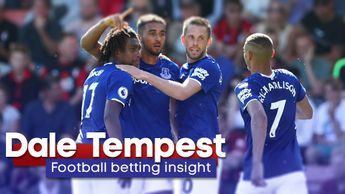 Read Dale Tempest's latest football betting insight including Man Utd v Everton tips